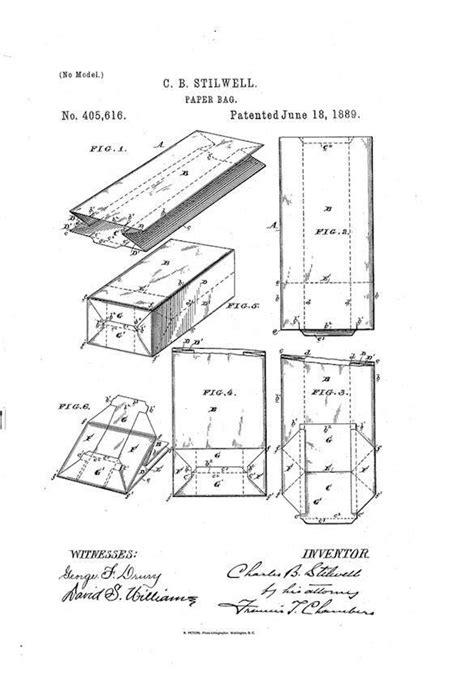 Tech Brown high tech stuff here guys charles stilwell s 1889