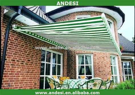 remote control awnings prices restaurant awning with remote control buy retractable