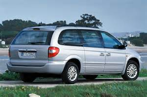 Chrysler Voyager Dimensions Chrysler Grand Voyager 2 5 Crd Lx Plus 2001 Parts Specs