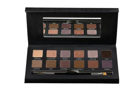 The Shop Rock The Eye Palette rock the croc eyeshadow palette ybf