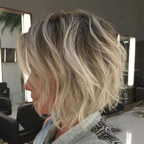 inverted shag 70 winning looks with bob haircuts for fine hair
