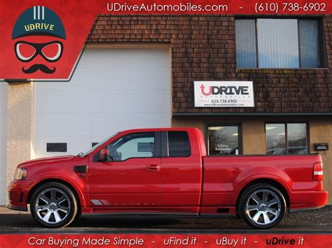 f150 saleen wheels 2007 ford f 150 saleen s331