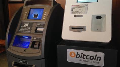 bitcoin machine bitcoin atm roma cryptotrading