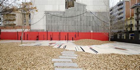 Landscape Architecture Barcelona 17 Best Ideas About Landscape Architects On