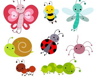 Bugs cliparts Insect Drawings Clip Art