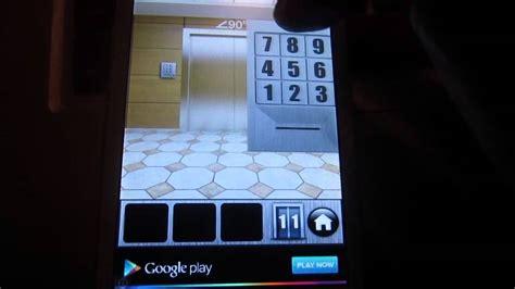 100 doors 2013 level 12 walkthrough youtube 100 doors 2013 level 11 walkthrough 100 doors 2013 door