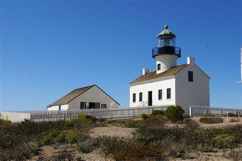 point loma lights point loma lighthouse