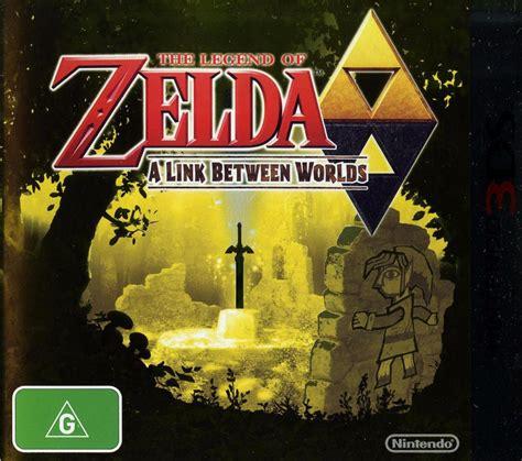 Kaset 3ds The Legend Of A Link Between Worlds bzlp the legend of a link between worlds
