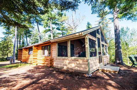 Cabins Grand by Grand Marais Lodging Gunflint Trail Lodging Clearwater