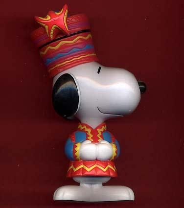 Uq Hm Set Snoopy mcdonald s world tour set 2