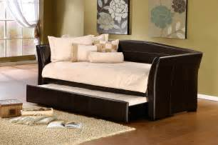 Daybed Designs Daybed With Trundle Designs And Pictures Homesfeed