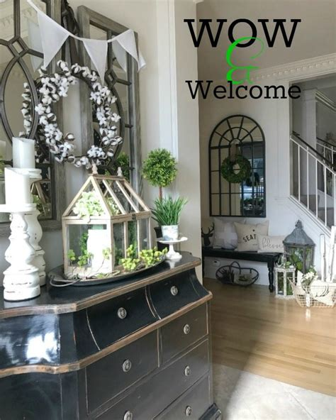 front entryway decorating ideas front entryway decorating ideas the design twins diy