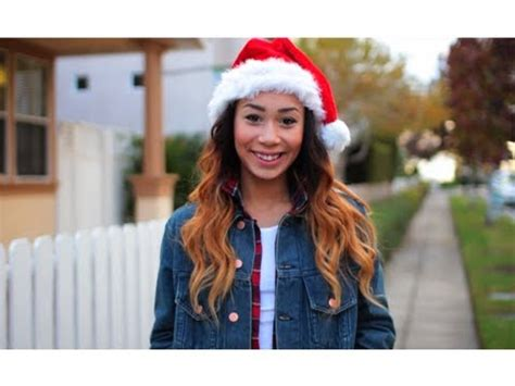 quot how to style a santa hat quot by mylifeaseva stylemetv