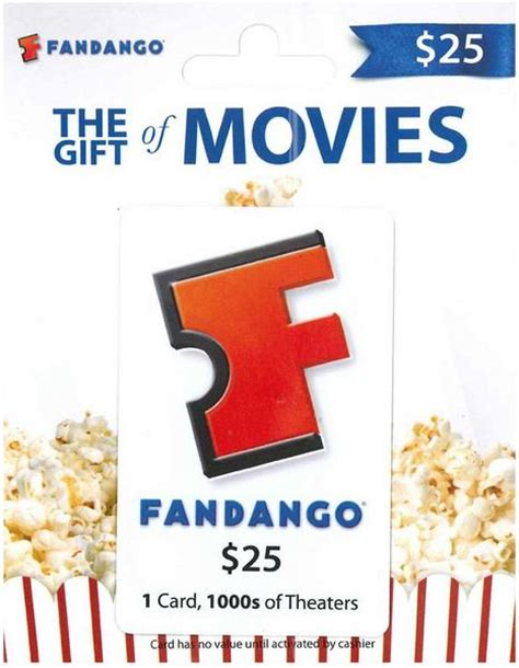 Buy Movie Tickets Fandango Gift Card - amazon sells gift cards to lots of other stores million mile secrets