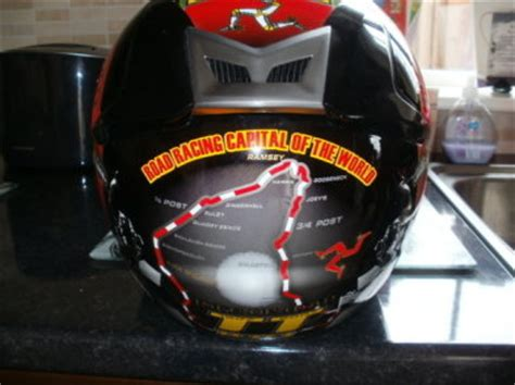 on sale archives tt mask isle of tt 2007 100th anniversary nitro helmet for