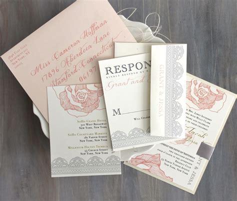 Unique Wedding Invitation Ideas   MODwedding