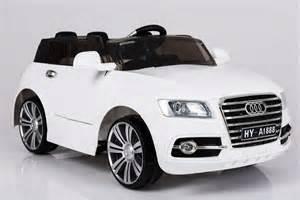 vus style q7 12v blanc voiture electrique pour enfants