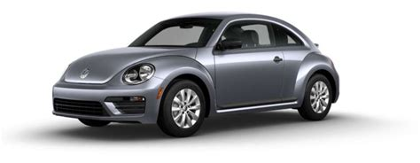 grey volkswagen bug 2018 volkswagen beetle color options