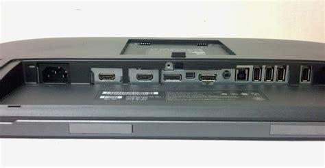Dell Monitor U2515h dell u2515h ultrasharp ips qhd monitor review
