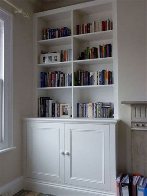 Living Room Alcove Cupboards by 17 Best Images About Alcove Units On