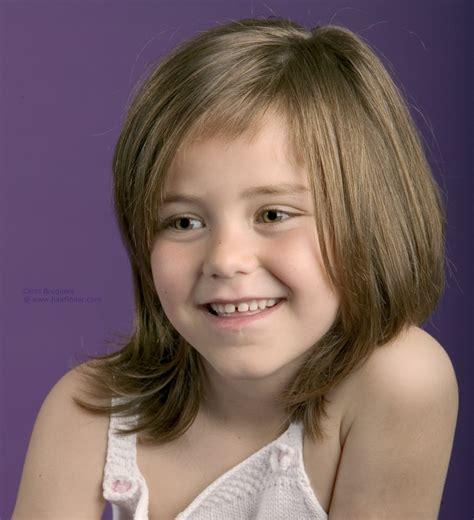 shoulder length bob haircuts for kids moderne frisur f 252 r m 228 dchen mit kinnlangem haar
