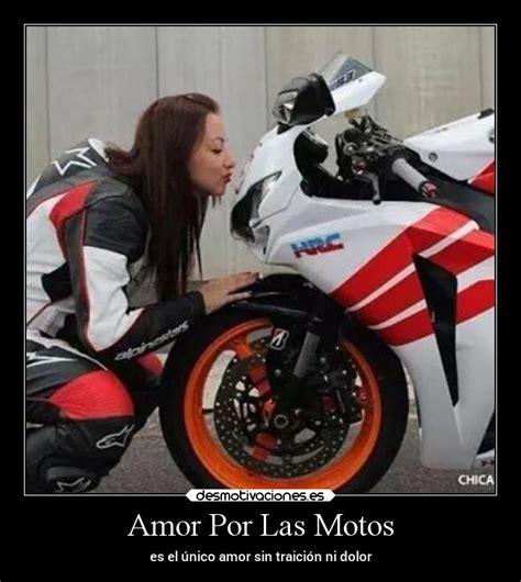 imagenes con frases de amor en moto imagenes de motos con amor imagui