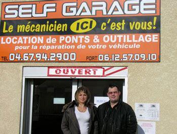 Garage Libre Service Belgique by Self Garage Beziers Tracteur Agricole