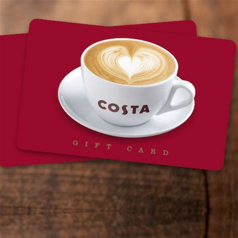 Check Costa Gift Card Balance - the nation s favourite coffee shop costa coffee