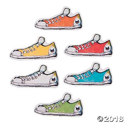 pete the cat sneakers pete the cat shoe bulletin board cutouts