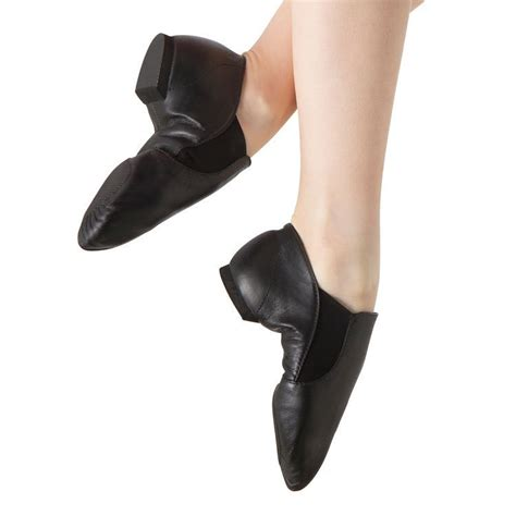 jazz shoes s0499t bloch elastaboot toddlers jazz shoe bloch australia