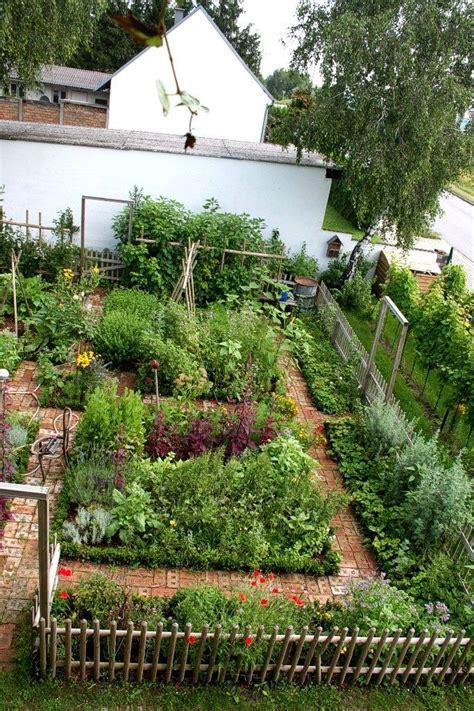 planning a kitchen garden someday garden