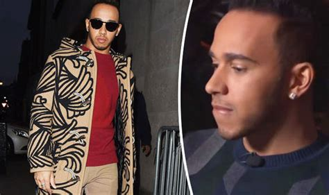 lewis hamilton shares pics of lewis hamilton talks of as he shares snippet of