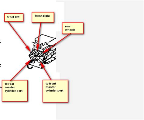 2000 silverado brake line diagram 2002 chevy silverado abs brake line diagram 1999 chevy