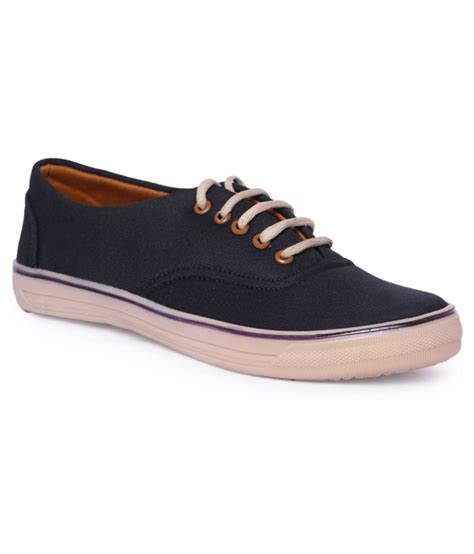 miscreef lace up canvas sneakers black casual shoes buy