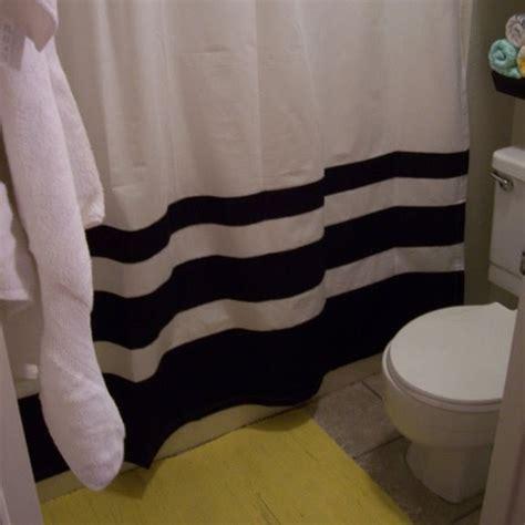 Black White Yellow Bathroom by Black White Yellow Black White And Yellow