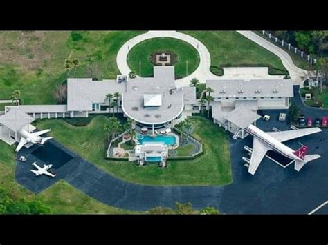 big house actors top 10 most expensive actor s mansion homes youtube