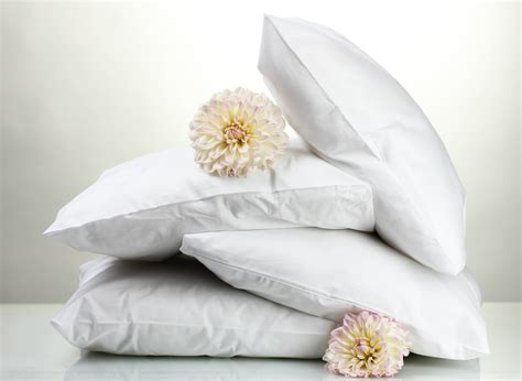 How To Choose Pillows by How To Choose A Pillow Maravilloso S