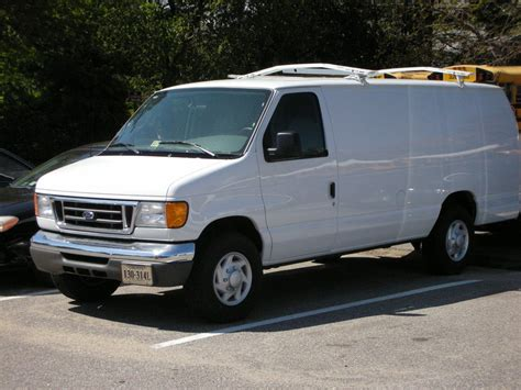 how to work on cars 2007 ford e250 parking system 2007 ford econoline cargo image 9