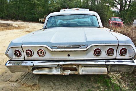 chevy impala 2 door 1963 chevrolet impala 2 door coupe 2 speed powerglide