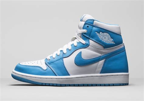 Nike Air 1 Retro High Og Unc air 1 retro high og quot unc quot releasing this