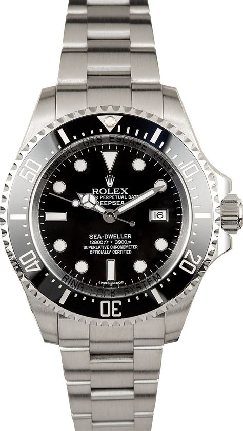 rolex deepsea dweller black rolex deepsea sea dweller 116660 black ceramic