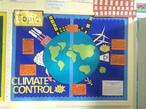 ipc themes ks2 display board on climate control for ks2 humanities ipc