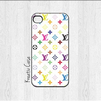 casing hp iphone 7 louis vuitton multicolor custom hardcase cover best louis vuitton iphone 5 products on wanelo
