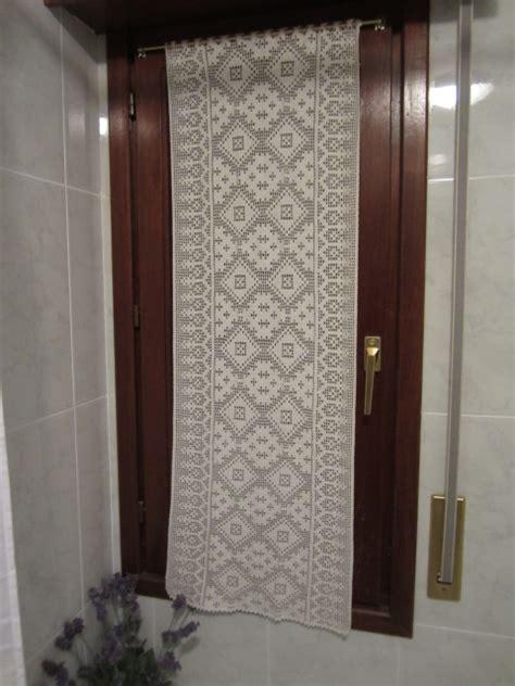 cortinas de ganchillo patrones gratis patrones de cortinas y visillos de ganchillo imagui