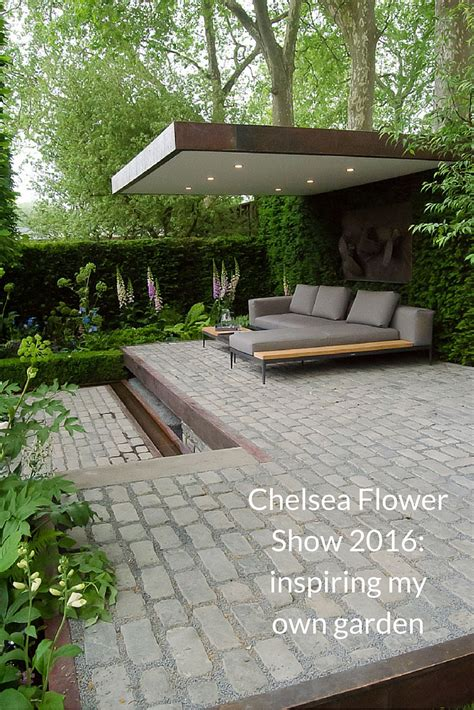 Landscaping Design Ideas Pictures And Decor Inspiration by Chelsea Flower Show 2016 Inspiring My Own Garden
