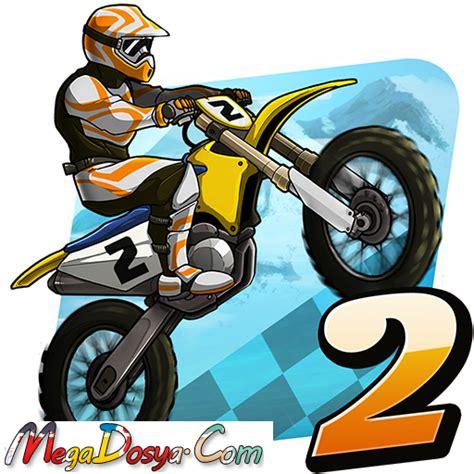 mad skills motocross 2 apk mad skills motocross 2 apk v2 3 2 mod android hile indir