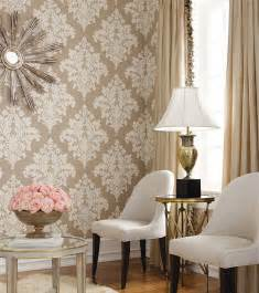 Wallpaper For Rooms by Room Wallpaper Designs