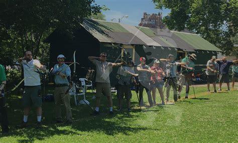 lincoln park archery club founded 1925