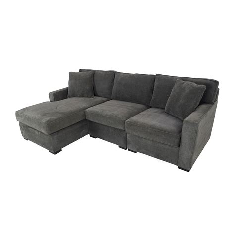 macys radley sectional 51 off macy s radley sectional sofa sofas