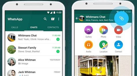 whatsapp on android how can become a beta tester for whatsapp application neurogadget
